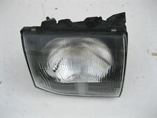 Mitsubishi Pajero V46 1994 Square Headlight RHS NH NJ NK J002