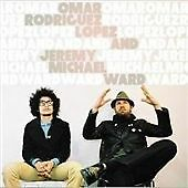 Jeremy Michael Ward - Omar Rodriguez-Lopez (2008) CD DIGIPAK