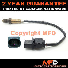 LAMBDA OXYGEN WIDEBAND SENSOR FOR KIA RIO MK2 1.5 CRDI (2005-11) REAR 5 WIRE