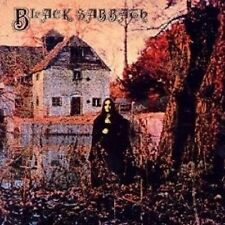 "BLACK SABBATH ""BLACK SABABTH"" CD NEU"