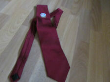 Collectable RVA Veterans Tie - SEE PICTURES