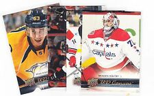 14-15 2014-15 UPPER DECK CANVAS - FINISH YOUR SET - LOW SHIPPING RATE