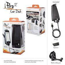 iBolt iPro2 Car Desk Dock Mount Charger  for iPhone 5/ 5c/ 5s/ 6/ 6+ SE
