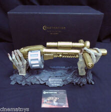 CONSTANTINE Movie Prop Replica Shotgun DC Comics Direct VERTIGO 2005 Statue RARE