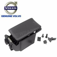 Volvo S 80 (99-03) Cup Holder In Center Console GENUINE Drink Coffee Cupholder