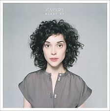 Marry Me by St. Vincent (CD, Jul-2007, 2 Discs, Beggars Banquet (not USA))