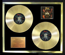 BONE THUGS N HARMONY ART OF WAR DOUBLE ALBUM CD GOLD DISC FREE POSTAGE!!