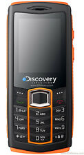 Huawei Discovery Expedition D51-5 Water/Dust/ Scratch Resistant Proprietary 3G