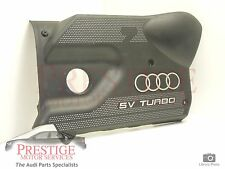 Audi TT 8N A3 8L 1.8T Turbo Engine Cover 06A103724A
