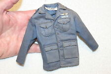 Vintage GI Joe Action Pilot - Dress Uniform - Wings & Bars