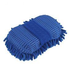 Gant Microfibre Chenille Nettoyage Laver Lavage Scrubber Pr Auto Voiture Fenêtre