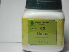 Lian Qiao - Forsythia fruit, concentrated granules, 100 grams, by E-Fong