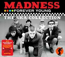 Forever Young: The Ska Collection by Madness (CD, Apr-2012, Salvo)