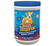 Beyond Tangy Tangerine Multi Vitamin Mineral Complex Supplement By Youngevity