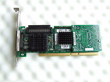 Dell PowerEdge PERC4/SC U320 PCI-X SCSI RAID Controller 64MB J4588