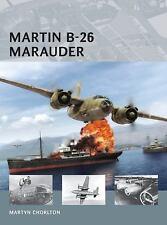 Martin B-26 Marauder (Air Vanguard) by Chorlton (USAAF Medium Bomber WWII)