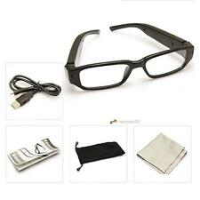 Spy HD 720P Camcorder Glasses Camera Mini DVR Digital Eyewear Video Recorder LN