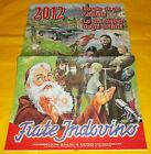 FRATE INDOVINO - Calendario - Anno 2012 - Elogio degli Asinelli ovvero ...
