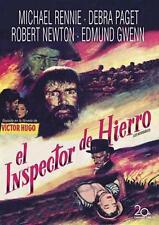 El Inspector De Hierro (Les Miserables)