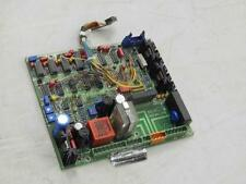 #863 ​Strapex 354.001.197 5-S PC Control Circuit Board Assembly