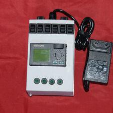 Siemens Logo  6BK1700-0AA00-0AA0 Modul mit Display (229)