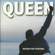 Queen ‎CD Single Heaven For Everyone - Europe (EX+/M)