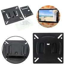 12 ''-24 '' LCD LED Plasma Monitor TV Computer Screen Wall Stand Mount Bracket