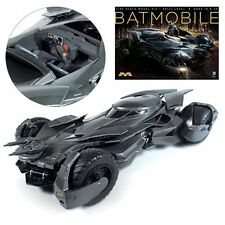 Batman vs Superman ~ BATMOBILE  ~ 1:25 Scale Plastic Model Kit by Moebius ~ 2016