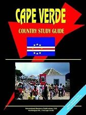 Cape Verde Country Study Guide, International Business Publications