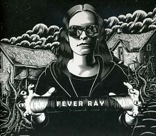 Fever Ray [CD New]