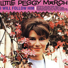 I Will Follow Him - Peggy March (2015, CD NEUF)