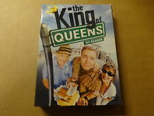 4-DISC DVD BOX / THE KING OF QUEENS - SEIZOEN 1