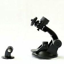 Car Windscreen Window Suction Mount For GoPro HD & Hero 1 2 3 3 4