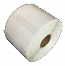 6 Rolls of 1000 Dymo 30334 Compatible Multi-Purpose Thermal Labels Twin Turbo