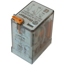Finder 55.32.8.230.0040 industria-relé 230v ac 2xum 10a 250vac 855799 Relay