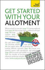 Get Started with Your Allotment: 2010 by Geoff Stokes (Paperback, 2010)