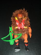 80's He-man Grizzlor Complete Ref:59