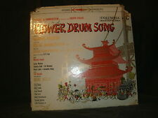 "Columbia MW OS-2009 Rodgers & Hammerstein's - Flower Drum Song  1958 12"" 33 RPM"