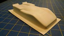 11- Lola T70 Coupe Styrene Drag body 1/24  Mid-America Naperville