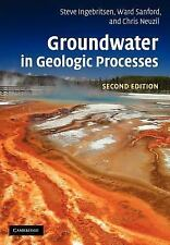 Groundwater in Geologic Processes by Steven E. Ingebritsen, Chris Neuzil and...