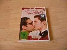 DVD I want to get married - Gay Interest