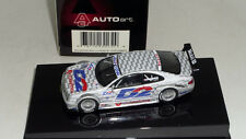 1/43 AutoArt Mercedes Benz CLK Coupe DTM 2001 car #2 P.Dumbreak