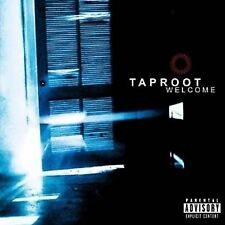 TAPROOT - Welcome [PA][ECD](CD 2002) USA Import EXC