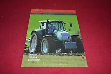 Valtra Tractor & Equipment For 2003 Dealer's Brochure DCPA2