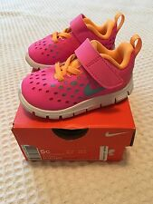 NIKE infant shoes Pink size 5