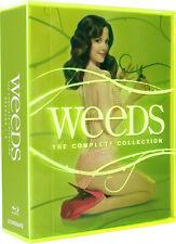 Weeds Complete Series Season 1 2 3 4 5 6 7 8 Kleine Deals Unter Nachbarn Blu-ray