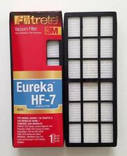 NEW 3M 67807A Eureka HF-7 HEPA Vacuum Filter, 1 Per Pack