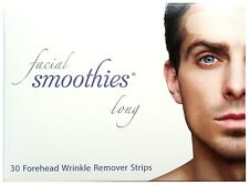 FACIAL SMOOTHIES LONG Anti-Wrinkle Strips for FOREHEAD