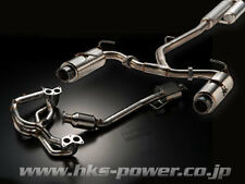 HKS Super Exhaust System Fits Toyota GT86 / Subaru BRZ Spec L 32025-AT001