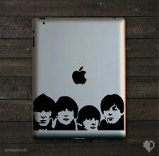 The Beatles inspired Beatles For Sale iPad Decal / iPad Sticker